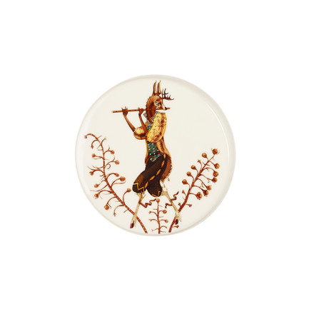 Iittala - Tanssi wall decoration, stag