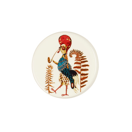 Iittala - Tanssi wall decoration, rooster