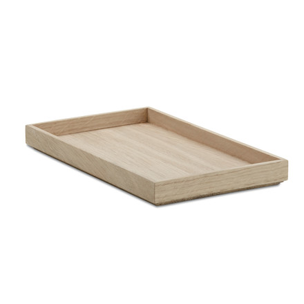 Skagerak - Nomad Tray Small made of oak wood