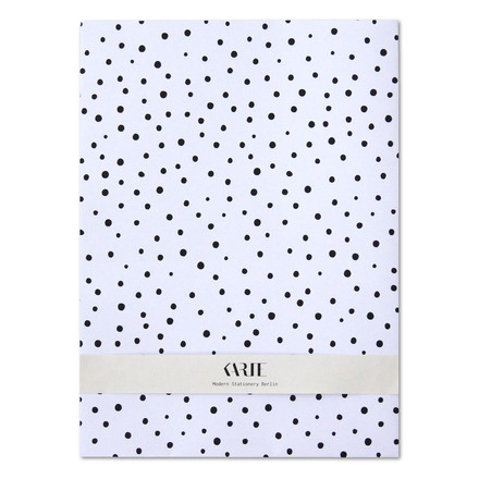 Karte - Adrift Wrapping Paper