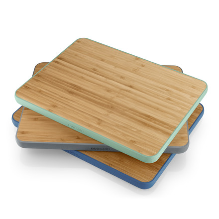 Eva Solo - Chopping Board, Group stacked
