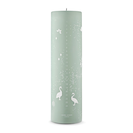 Georg Jensen - December Tales Calendar Candle
