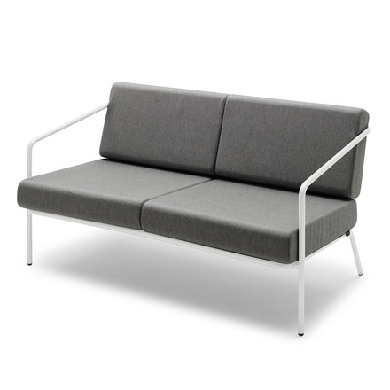 Mojo outdoor sofa by Skagerak