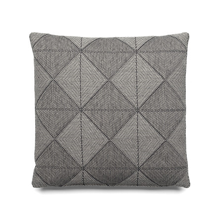 e15 - CU06 Nima Cushion with Kaleidoscope pattern