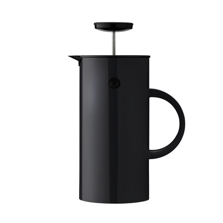 Stelton - Coffeemaker, 8 Cups, black