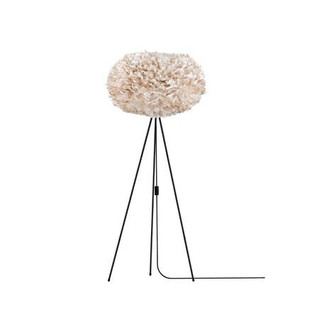 Vita - tripod for floor lamps with EOS Lampshade