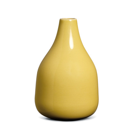 Kähler Design - Botanica vase H 180 in yellow