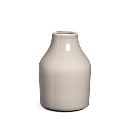 Kähler Design - Botanica vase H 145 in grey
