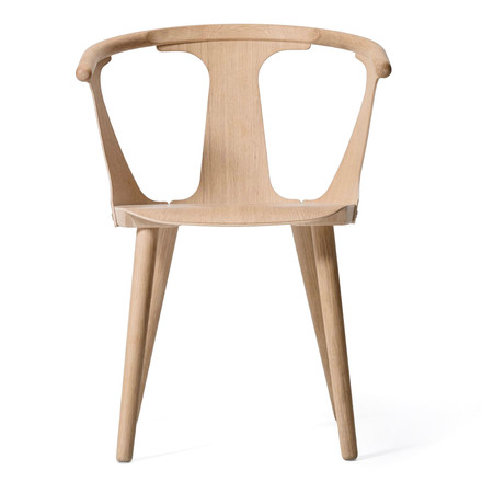 &Tradition - In Between Chair SK1, oiled white oak