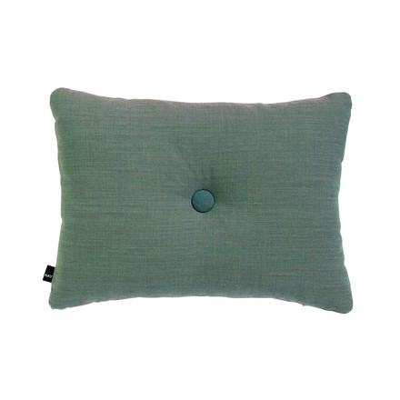 Hay - Cushion Dot 45 x 60 cm Surface in lime 950