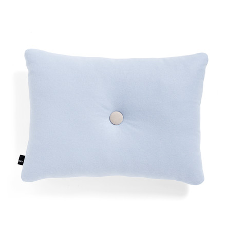 Hay - Cushion Dot 45 x 60 cm Hero, light blue 701