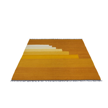 &Tradition - Another Rug AP3, 170 x 240 cm in yellow amber