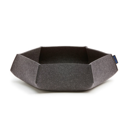 Hey Sign - Comba Bowl, anthracite
