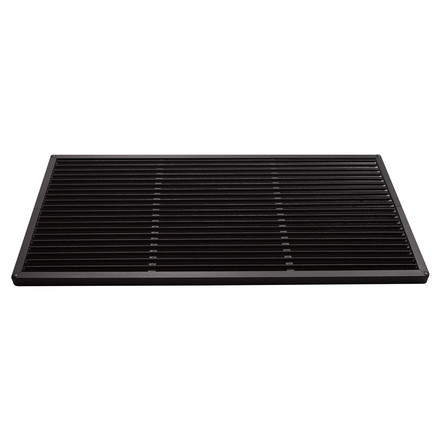 Rizz - Doormat Urban 87 × 44 cm in anthracite