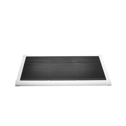 Rizz - Doormat The New Standard 90 x 60 cm in white
