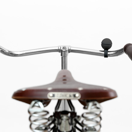 Nello magnetic bicycle bell from Palomar