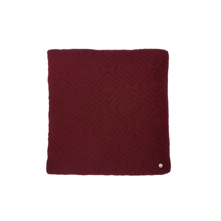 Cushion 45 x 45 cm by ferm Living in Bordeaux