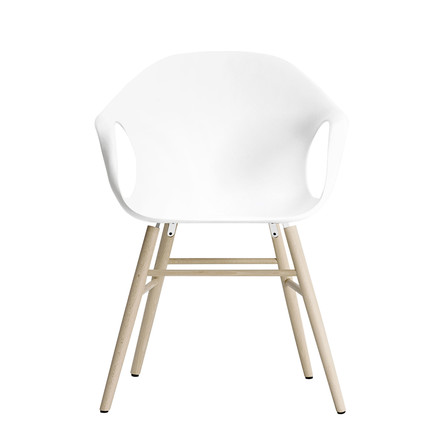 Kristalia - Elephant chair in white