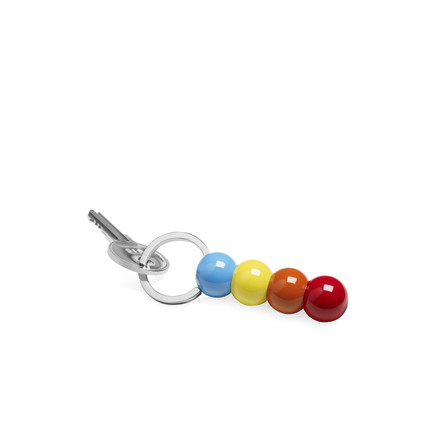 Keyring Spectrum from the MoMA collection