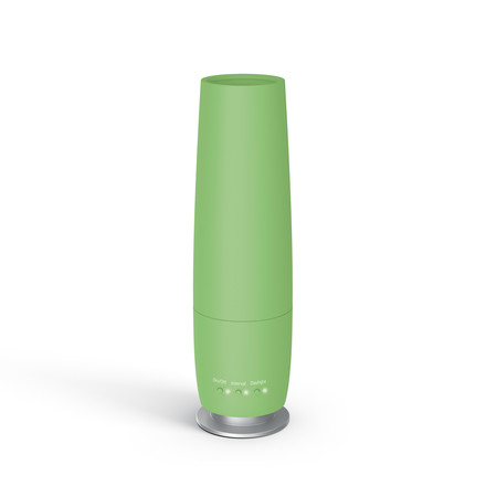Lea Aroma Diffuser by Stadler Form in green
