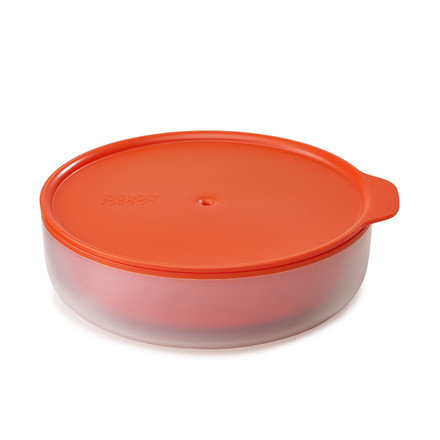 M-Cuisine Cool-touch Microwave Plate by Joseph Joseph