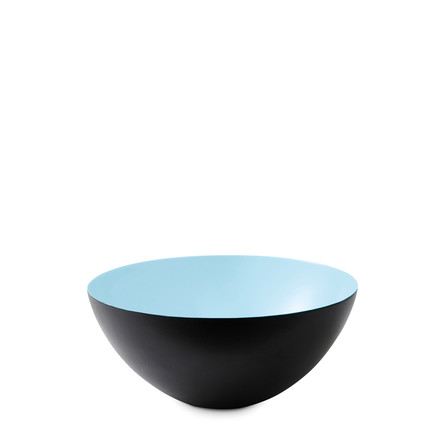 Normann Copenhagen - Krenit Bowl, light blue, 4.1 x Ø 8.4 cm