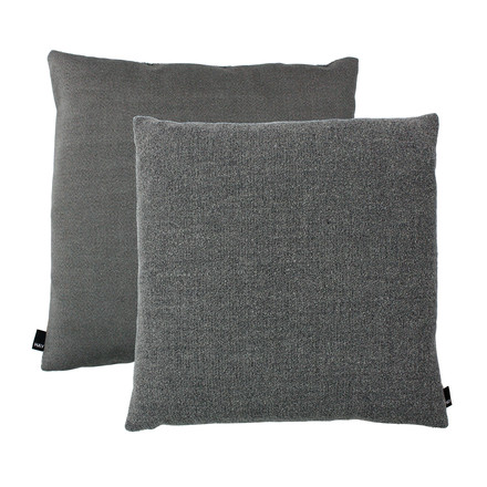 Hay - Cushion Eclectic 50 x 50 cm in dark grey