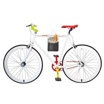 Donkey Products - Picnic for 2 - on the bike