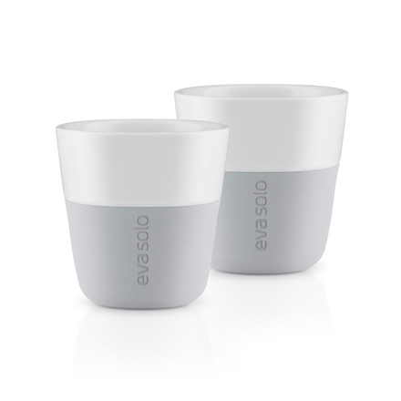 Eva Solo - Espresso-Cup (Set of 2), marble grey