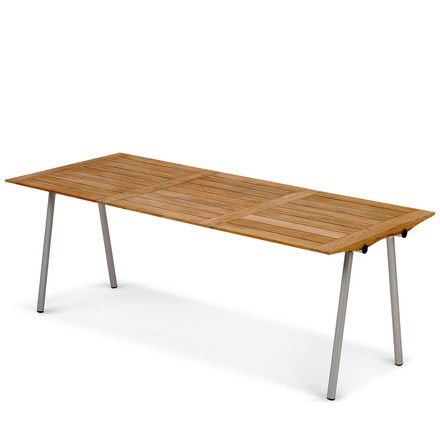 Ocean Table 201 cm from Skagerak