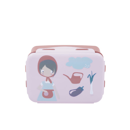 Lunch Box Farm by Sebra for girls