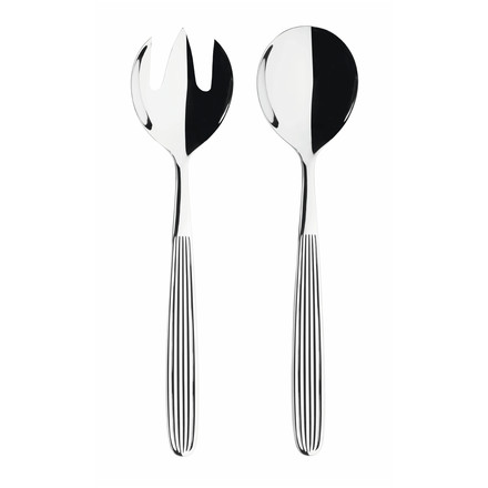 Scandia serving cutlery by Iittala.