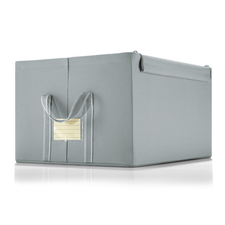 reisenthel - Storagebox L, grey