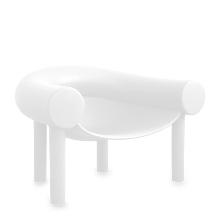 Magis - Sam Son Armchair, white