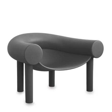 Magis - Sam Son Armchair, anthracite grey