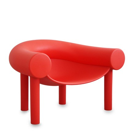 Magis - Sam Son Armchair, red