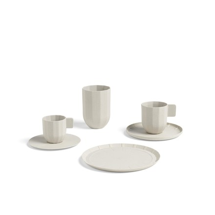 The Paper Porcelain Collection by Hay