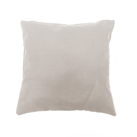 Shell Cushion Outdoor by Sitting Bull in beige