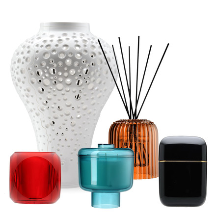 Kartell Fragrances Collection