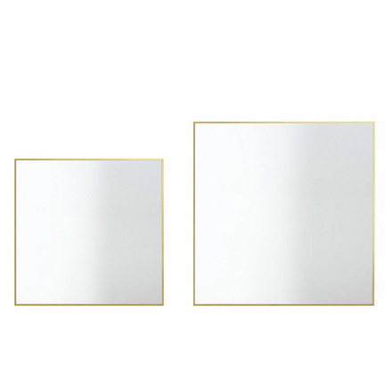 by Lassen - View Mirror, brass
