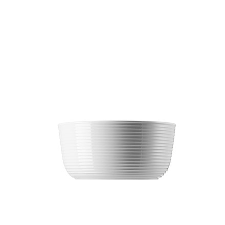 The Ono Bowl by Thomas with a size of 21cm in the colour white