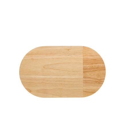 The Ono Wooden Board by Thomas with a length of 38cm
