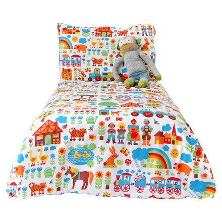 Children's bed linen from byGraziela