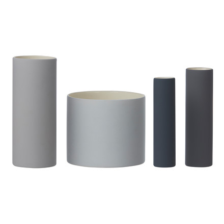Collect vase set of 4 by ferm Living