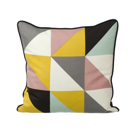Remix Cushion 50 x 50 cm by ferm Living