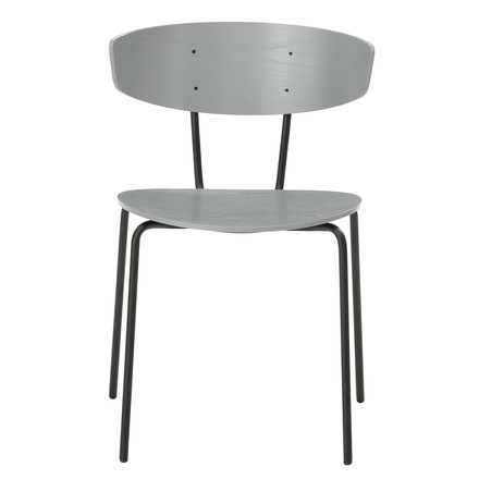 Herman Chair by ferm Living in Grey