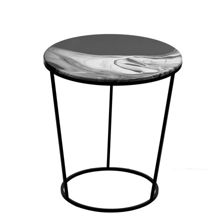 Fosco Side Table small by Pulpo