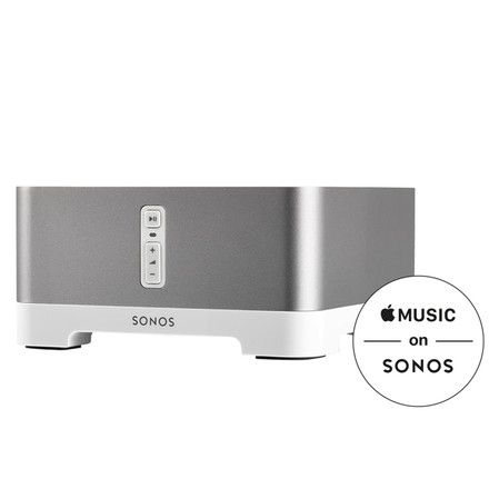 CONNECT:AMP Network Audio Receiver by Sonos