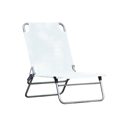 Fiam - Piccolina Beach Folding Chair, white
