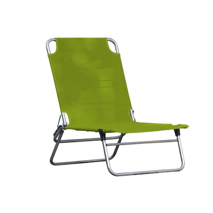 Fiam - Piccolina Beach Folding Chair, pistachio